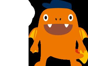 キャラクター ロジゴン